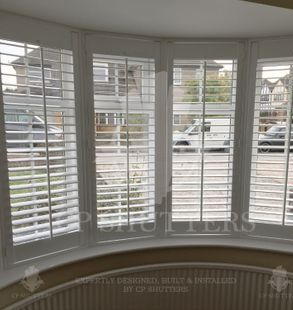 shutters in billericay essex