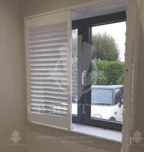 shenfield shutters project