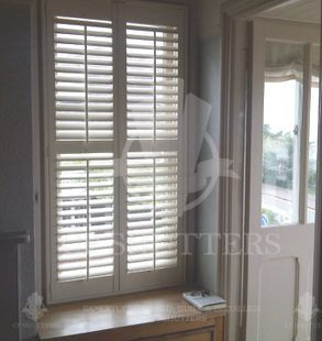 shutters by cp shutters in chelmsford