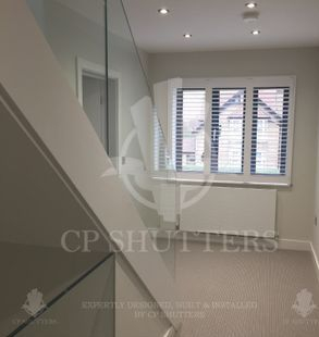 wooden bespoke shutters brentwood by cp shutters
