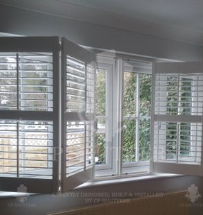 Bi-fold Shutters in havering