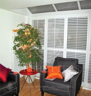 living room Shutters in havering