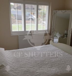 interior designer shutters by cp shutters brentwood