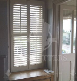 We are proud to supply the finest shutters in chelmsford Essex, CP Shutters