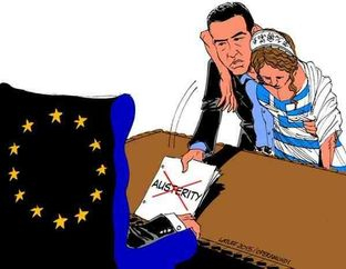 Courage our Greece