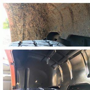 auto detailing nashville