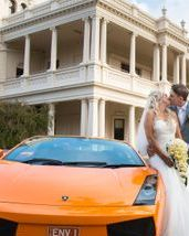 Melbourne Wedding Photography,James Fox Photography.