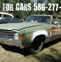 Cash for Cars 586-277-3249