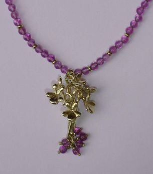 Sarah Jones Silversmith Jewellery