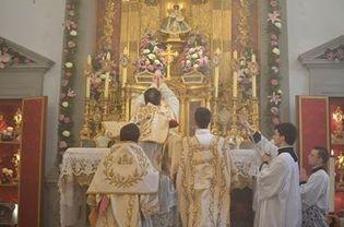 Do you want a Beautiful & Devotional Liturgy?