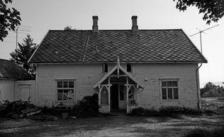 Bor du i et hjemsøkt hus? Ser du skygger i øyekroken?