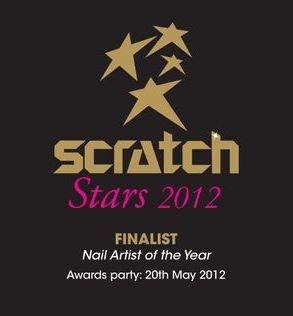 Scratch Stars