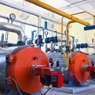 de ionized water for boilers
