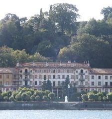 "ravel, approaching bellagio, lake como, italy"">"