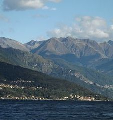 "ravel, italian alps, lake como, italy"">"