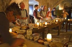 Cooking Holidays, Italy - Abruzzo