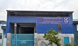 Electrolux Authorize Dealer - LV Engineering Service