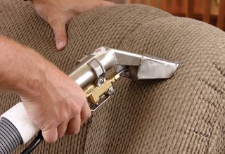 Upholstery Cleaning New Orleans