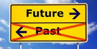 Put your past behind you and prepare to succeed in your future