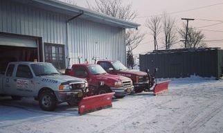 Plowing Service Buffalo NY