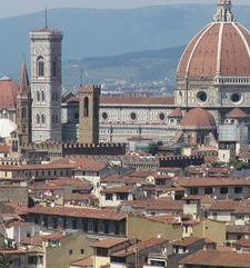 "womens tours.jpg alt=womens travel, panoramic view of florence"">"