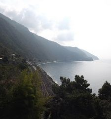 "ours.jpg alt=womens travel, sea and cliff view, cinque terre, italy"">"