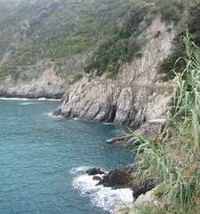 "ours.jpg alt=womens travel, walking path, cornelia, cinque terre, italy"">"
