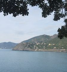 "ours.jpg alt=womens travel, looking down the coast, cinque terre, italy"">"