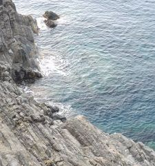 "ours.jpg alt=womens travel,sea vista, cinque terre, italy"">"