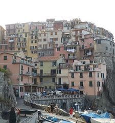 "ours.jpg alt=womens travel, the village of manarola, cinque terre, italy"">"