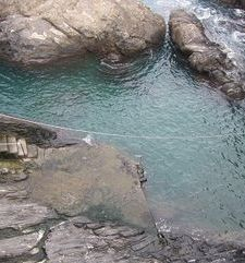"ours.jpg alt=womens travel, deep water swimming area, manarola, cinque terre, italy"">"