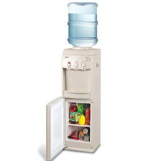 Electric water Dispener
