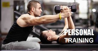 fit and healthy centre - personal training