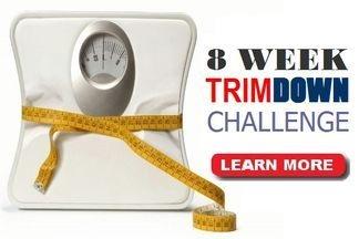 fit & Healthy - 8 week challenge