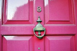 pink door social sorority of women who own their own business's