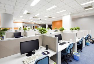 Professional contract cleaners, office and commercial cleaning in Canberra