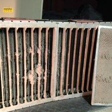 tidyman furnace