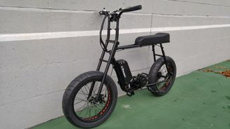 super73 ebike electric bike
