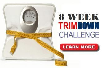 fit & healthy - 8 week trim down challenge