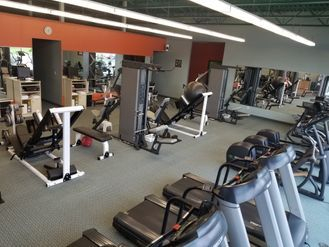 fit & healthy centre - fitness studio