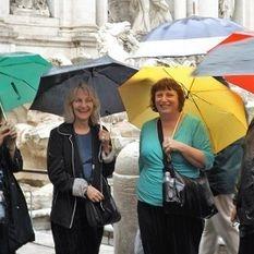 "<img src=""australian womens travel.jpg alt=womens tours,travel group with coloured umbrellas, rome "">"