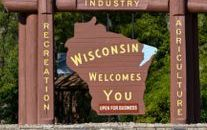 Wisconsin motorcycle friendly restaurants, shops, lodges, campgrounds, biker friendly businesses