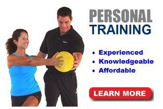 fit & healthy - personal training