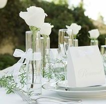 Wedding Reception Decor Secret Garden