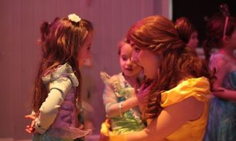 Belle Party Essex - The only way is entertainment - London - Kent