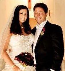 Lauren & Phillip's Wedding Day