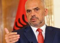 Albania PM Rama provocative to Greece