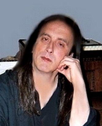 Jack Langevelt - Keyboards & Composer