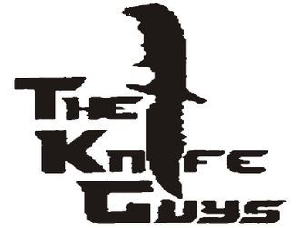 The Knife Guys - official partner of the PWHF