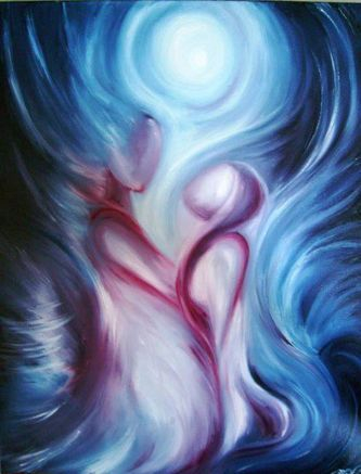 Healing through the energy of love and light